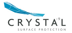 crystalsurfaceprotection.com.au Logo